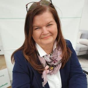 Profilbild Lydia Heinig Hohnhorst
