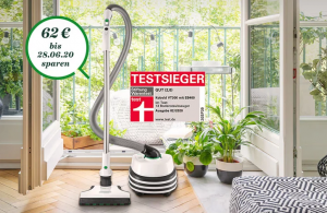 Kobold Bodenstaubsauger VT 300