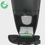 Kobold Filtertüte beim Handstaubsauger VK 200