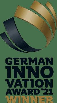 German Innovation Award Winner 2021 - Kobold Vorwerk SPB100