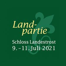 Landpartie Schloss Landestrost in Neustadt am Rübenberge